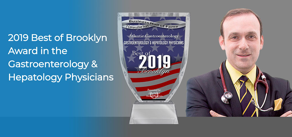 Header Banner - 2019 Best of Brooklyn Award