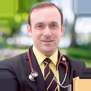 Dr. Alexander Shapsis
