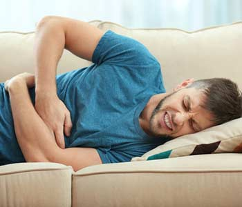 Multiple treatments available in Brooklyn for many types of abdominal pain